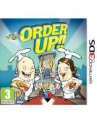 Order Up 3DS