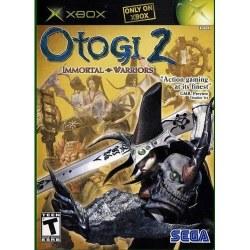 Otogi 2: Immortal Warriors Xbox Original