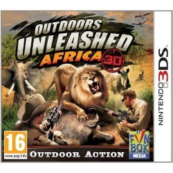 Outdoors Unleashed Africa 3D 3DS