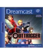 Outrigger Dreamcast