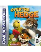 Over the Hedge Gameboy Advance