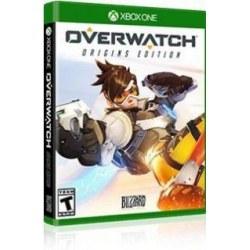 Overwatch Origins Edition:...