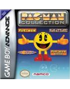 Pac-Man Collection Gameboy Advance