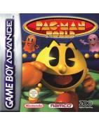 Pac-Man World Gameboy Advance