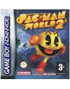 Pac-Man World 2 Gameboy Advance