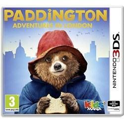 Paddington: Adventures in...