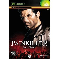 Painkiller Hell Wars Xbox Original