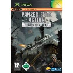 Panzer Elite Action Fields of Glory Xbox Original