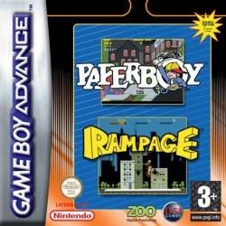 Paperboy & Rampage