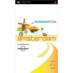 Passport to Amsterdam PSP