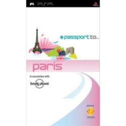 Passport to Paris PSP