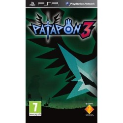 Patapon 3 PSP