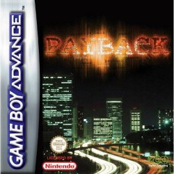 Payback Gameboy Advance