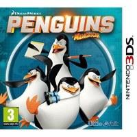 Penguins of Madagascar 3DS