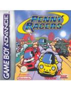 Penny Racers Gameboy Advance