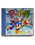 PenPen Dreamcast