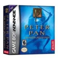 Peter Pan Gameboy Advance