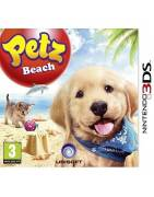 Petz Beach 3DS