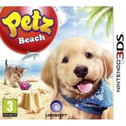 Petz: Beach