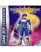 Phantasy Star Collection Gameboy Advance
