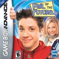 Phil of the Future Gameboy Advance