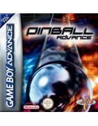Pinball Advance Gameboy Advance