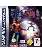Pinball of the Dead Gameboy Advance