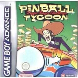 Pinball Tycoon Trigger...