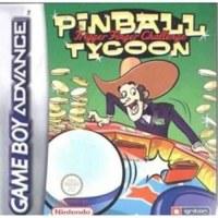 Pinball Tycoon Trigger Finger Challenge Gameboy Advance