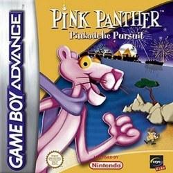 Pink Panther Pinkadelic...