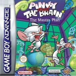 Pinky & the Brain: The...