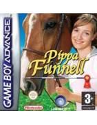 Pippa Funnell 2 Gameboy Advance