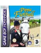 Pippa Funnell Stable Adventure Gameboy Advance
