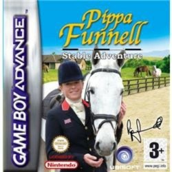 Pippa Funnell: Stable...