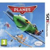 Planes 3DS
