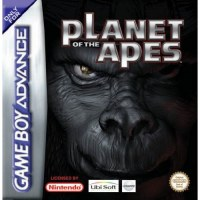 Planet of the Apes Gameboy Advance