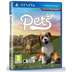 PlayStation Pets