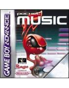 Pocket Music Gameboy Advance
