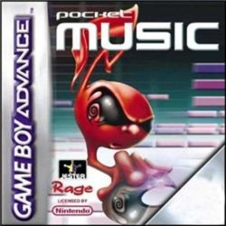 Pocket Music