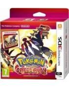 Pokemon Omega Ruby Steelbook Edition 3DS