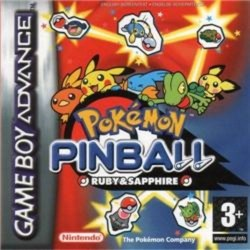 Pokemon Pinball: Ruby &...
