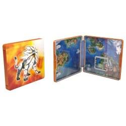 Pokemon Sun Fan Edition 3DS