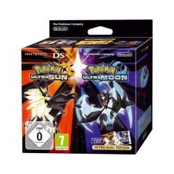 Pokemon Ultra Dual Edition