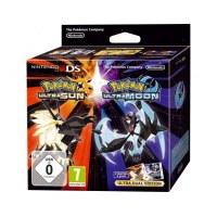 Pokemon Ultra Dual Edition 3DS