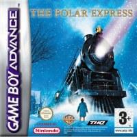 Polar Express Gameboy Advance