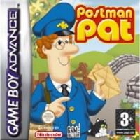 Postman Pat Greendale Rocket Gameboy Advance
