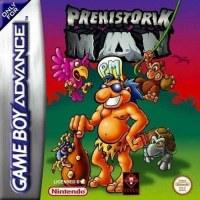 Prehistoric Man Gameboy Advance