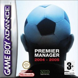 Premier Manager 2004 - 2005
