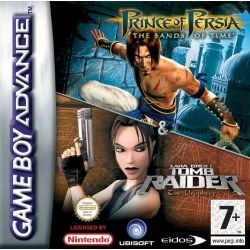 Prince of Persia & Tomb...