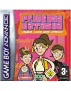 Princess Natasha Student Secret Agent Princess Gameboy Advance